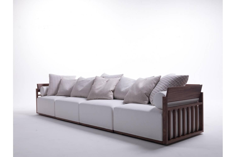 Bolero Sofa by T. Colzani for Porada