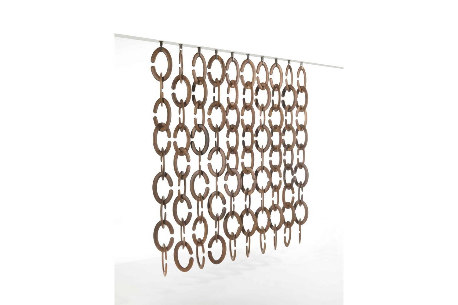 Cozy Room Divider by T. Colzani for Porada
