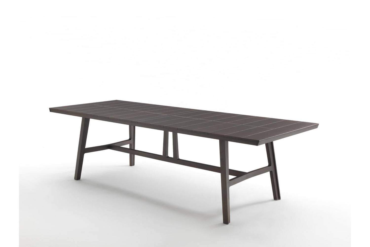 Desco Table by Umberto Asnago for Porada