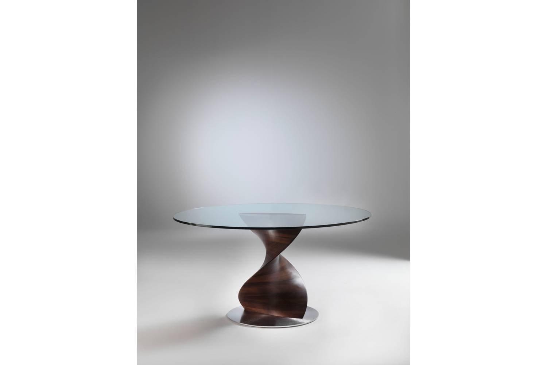 Elika Table by G. Carollo for Porada