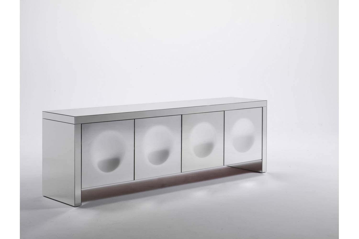 Empire Sideboard by G. Carollo for Porada