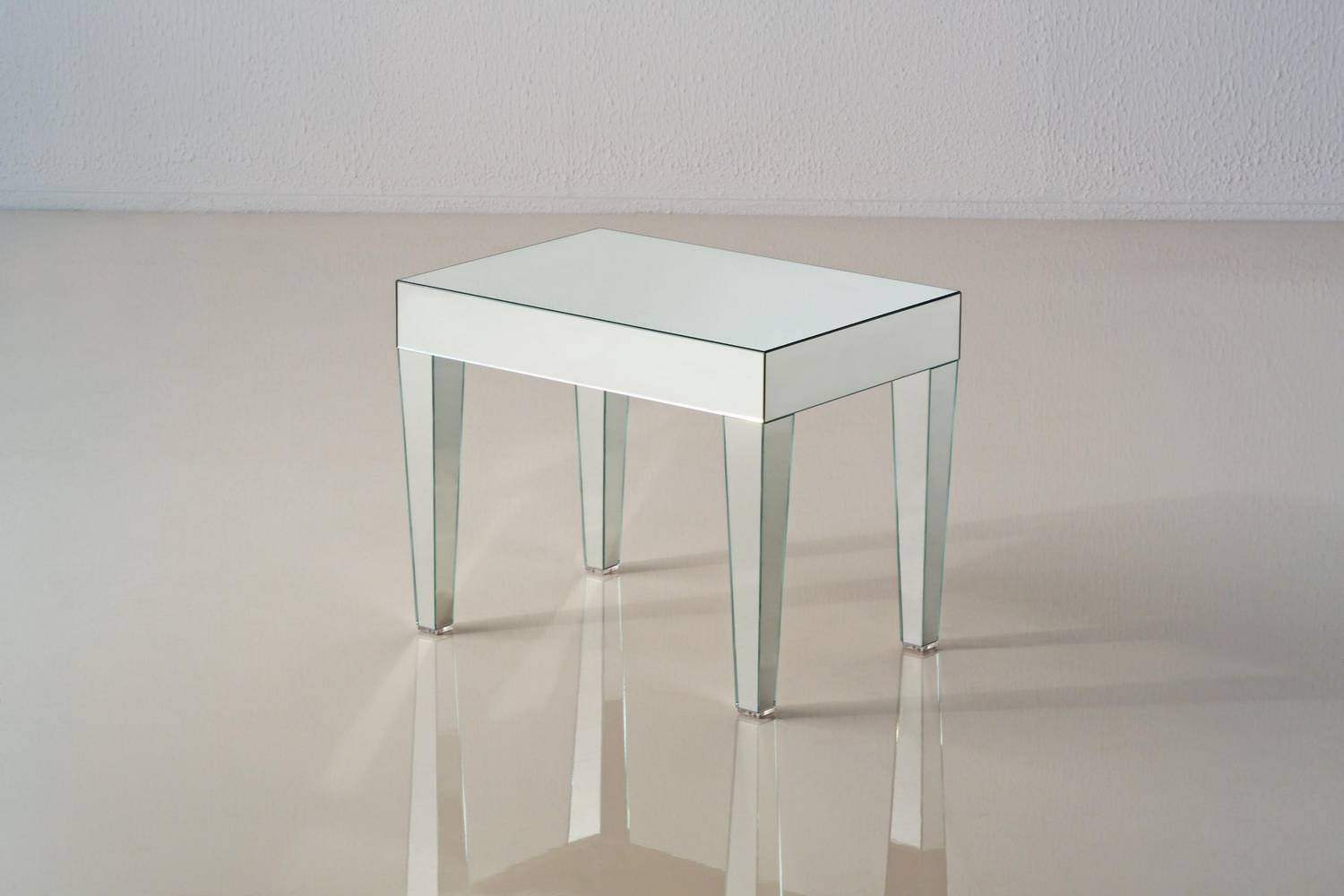Glitter Side Table by Opera Design for Porada