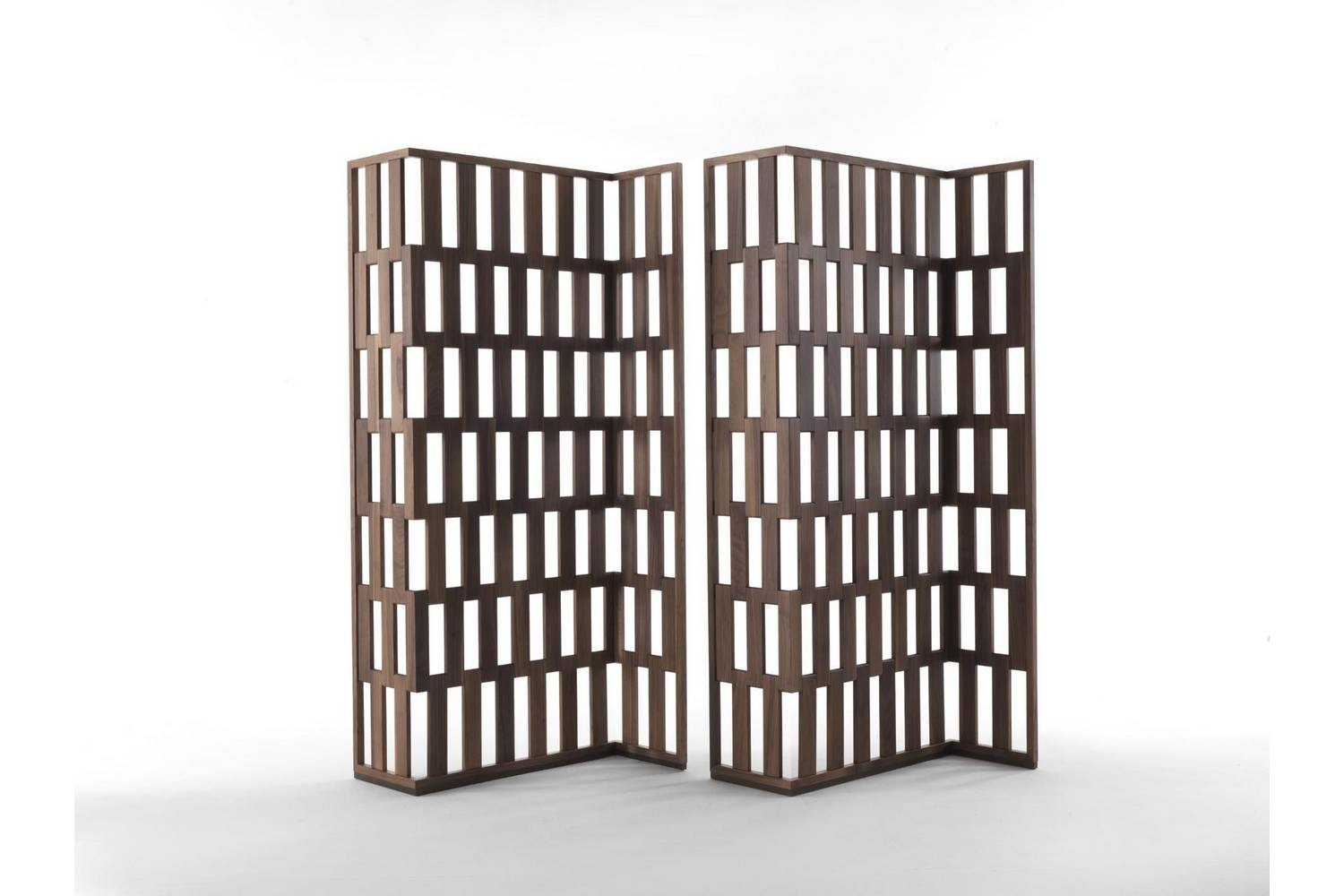 Hilton Room Divider by T. Colzani for Porada