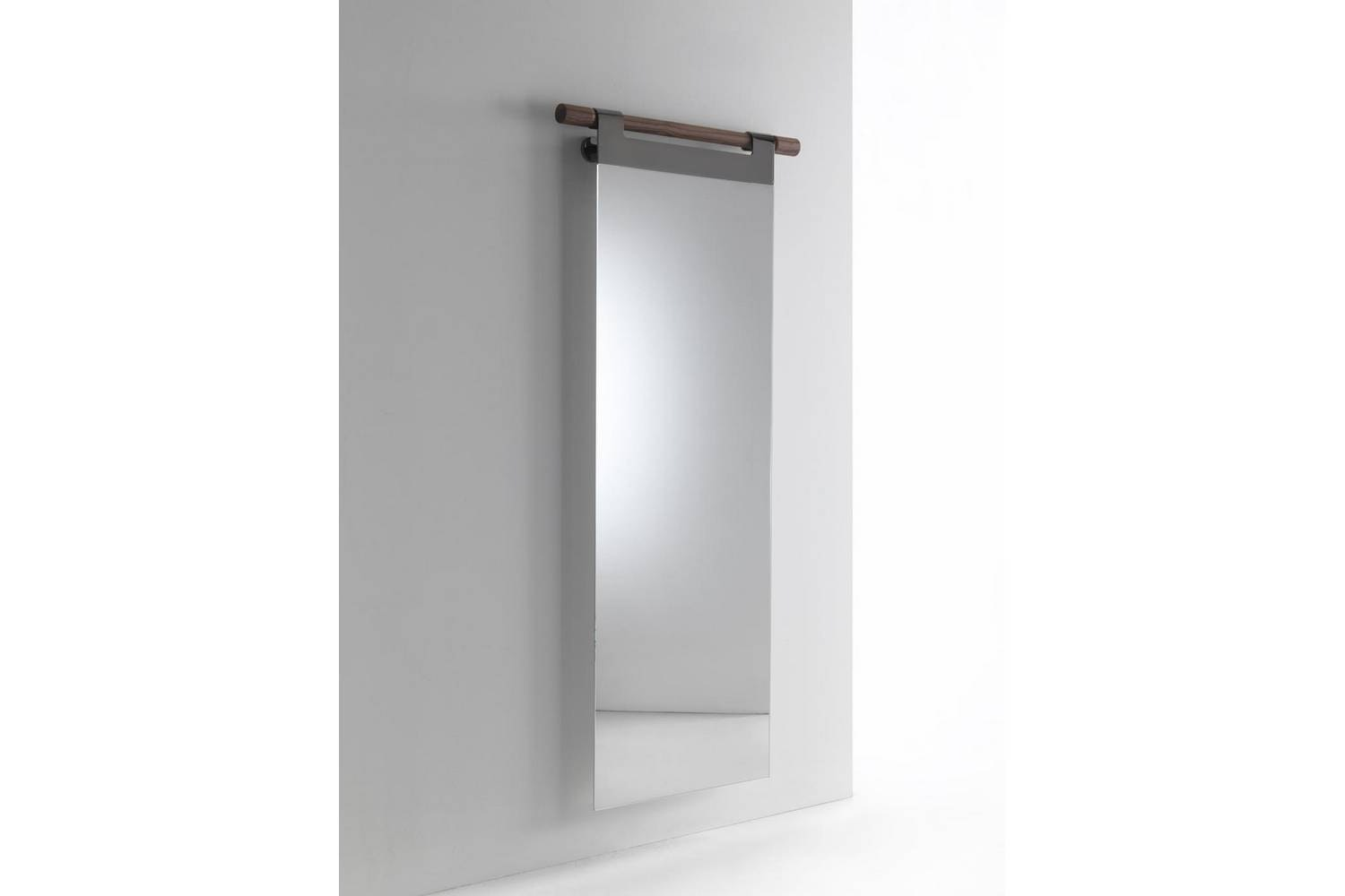 Hook Mirror by L. de Limburg Stirum for Porada