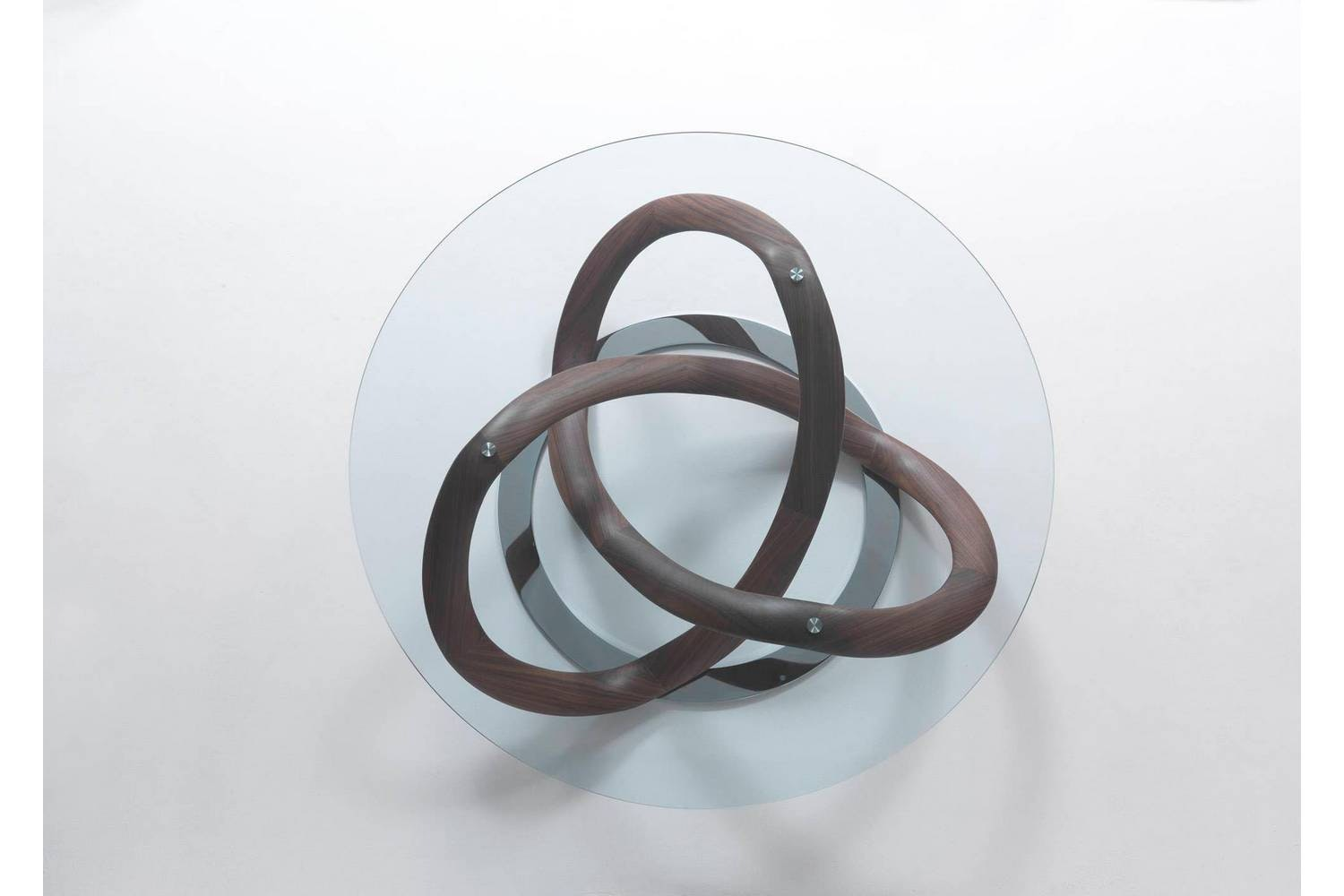 Infinity Coffee Table by S. Bigi for Porada