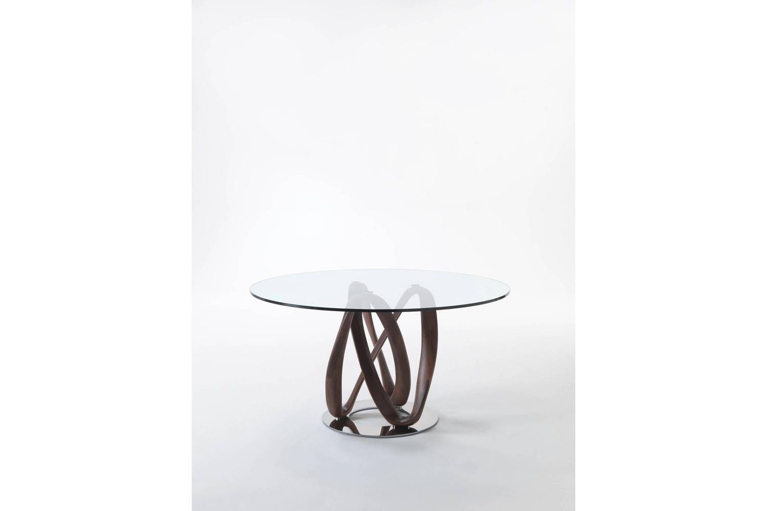 Infinity Table by S. Bigi for Porada