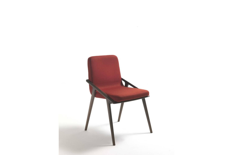 Lolita Chair by Emmanuel Gallina for Porada
