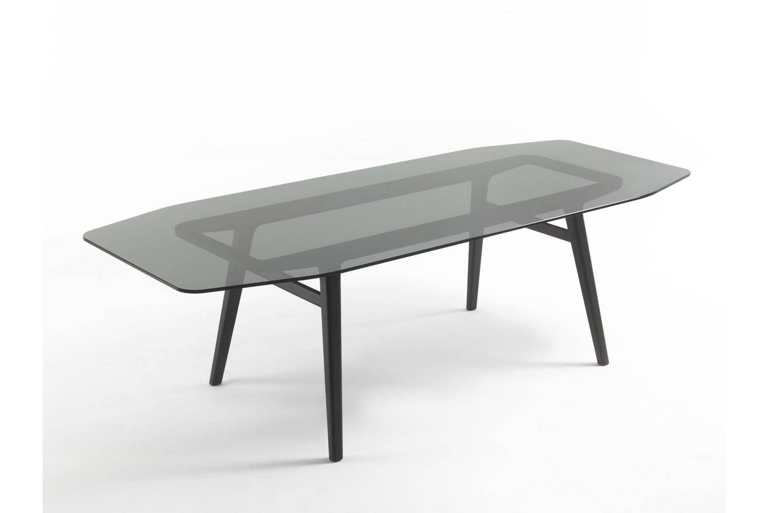 Loop Table by Emmanuel Gallina for Porada