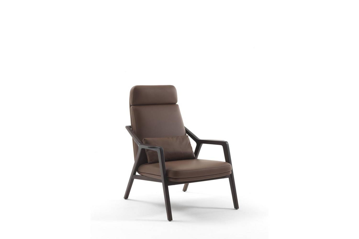 Loretta Armchair by Emmanuel Gallina for Porada
