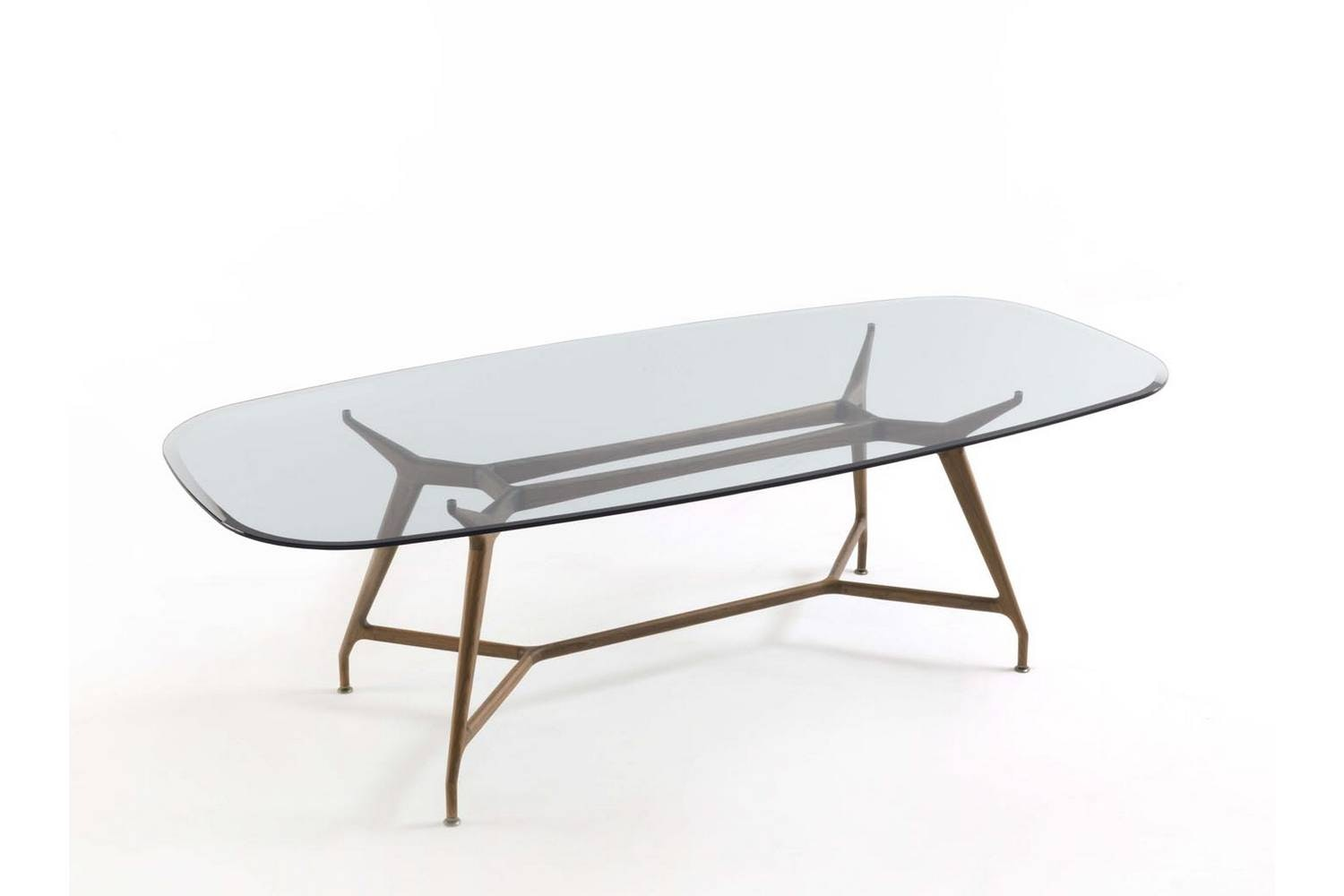 Mirabeau Table by T. Colzani for Porada