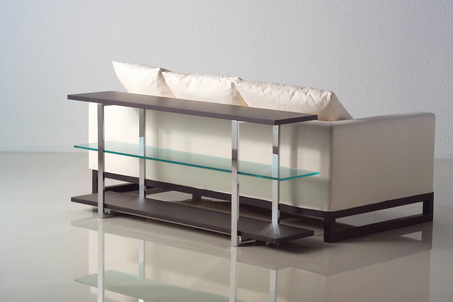 Modus Console Table by G. Azzarello for Porada