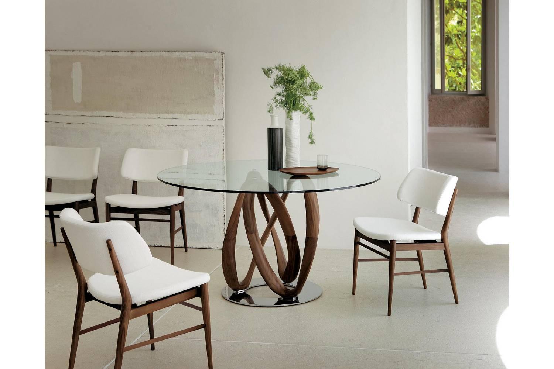 Nissa Chair by M. Marconato - T. Zappa for Porada