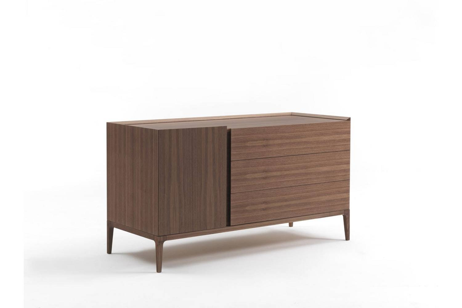 Oslo Chest of Drawers by M. Marconato - T. Zappa for Porada