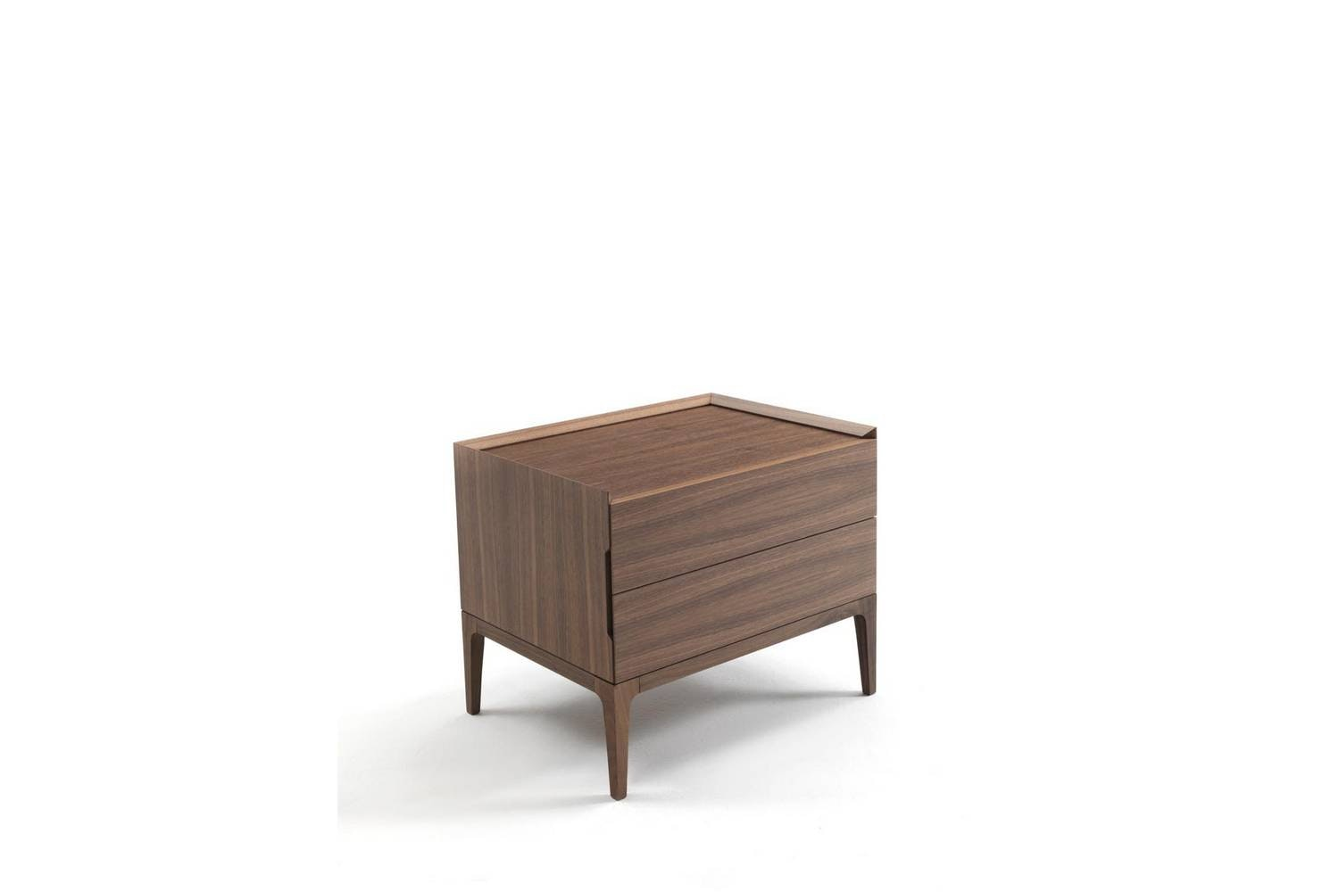 Oslo Bedside Table by M. Marconato - T. Zappa for Porada