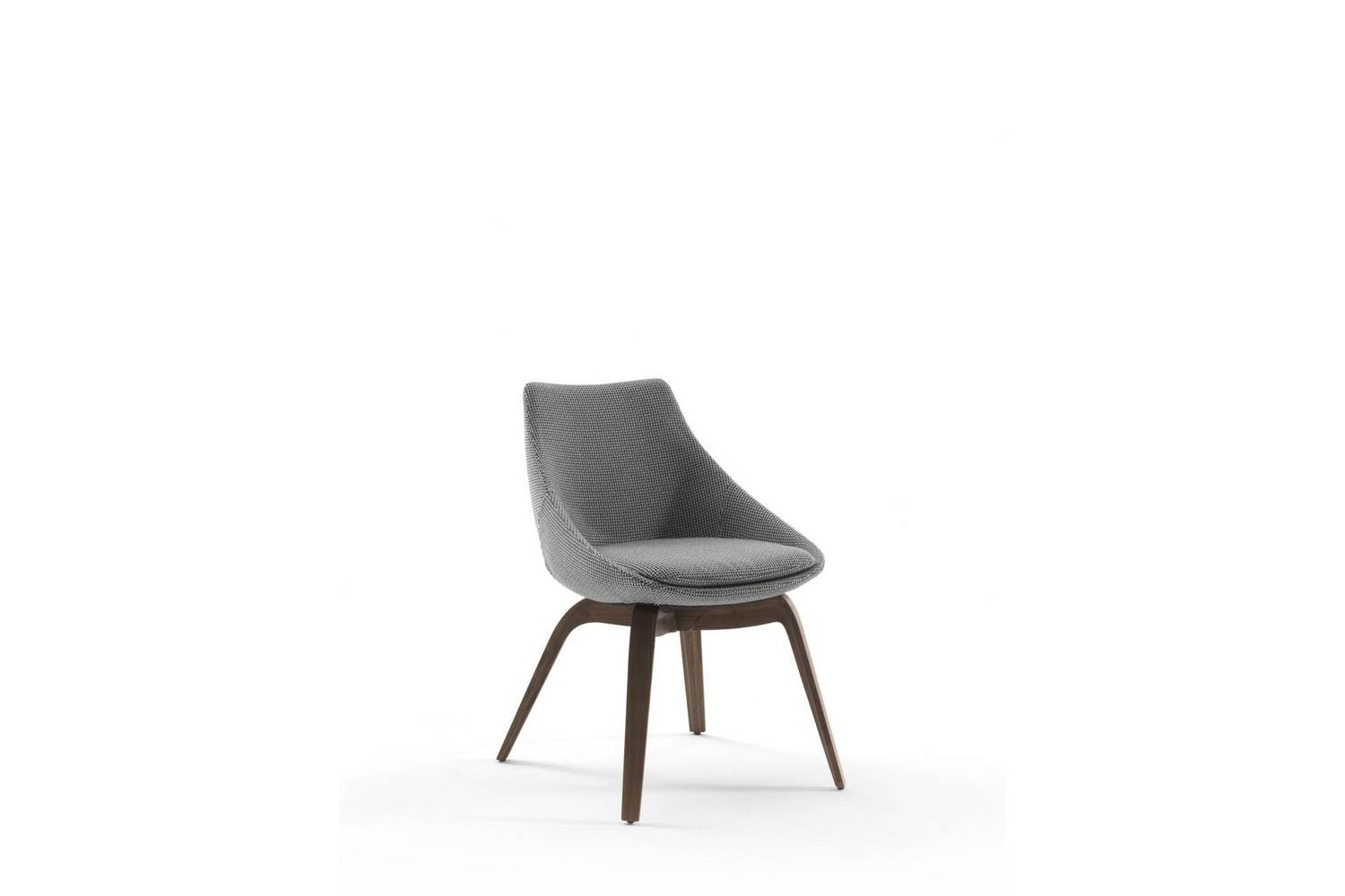 Penelope Chair by M. Marconato - T. Zappa for Porada