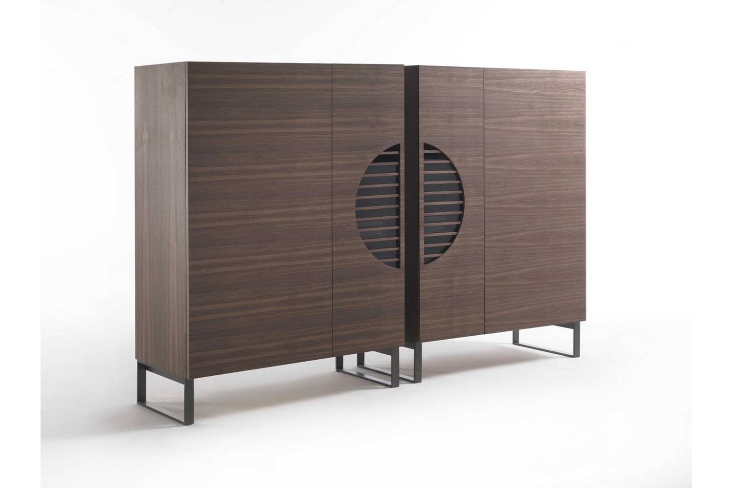 Polifemo Bar Cabinet by G. Azzarello for Porada