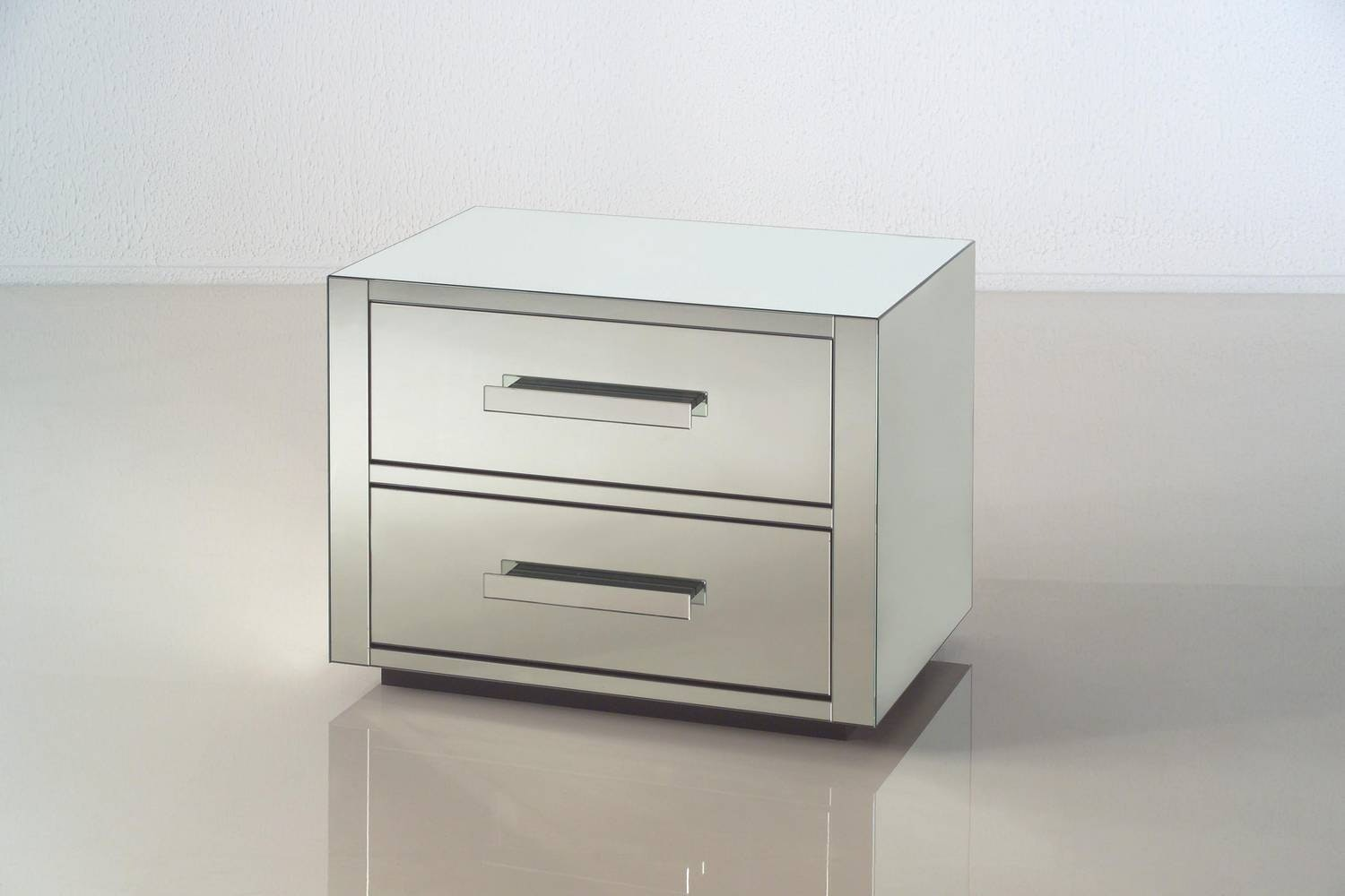 Queen Bedside Table by Opera Design for Porada