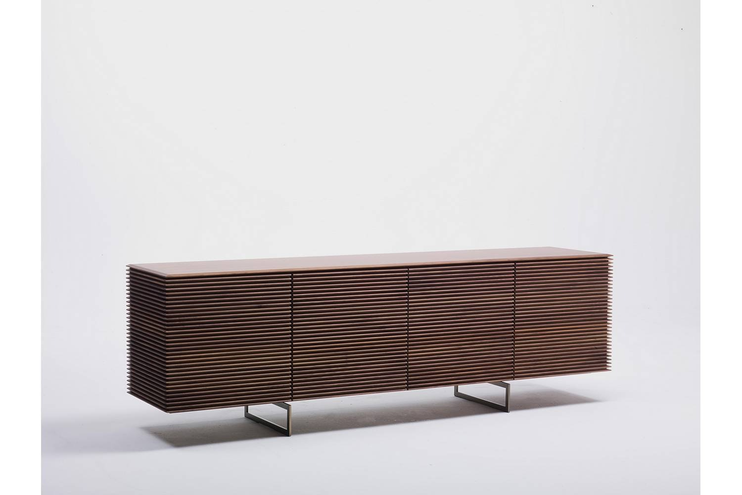 Riga Sideboard by T. Colzani for Porada
