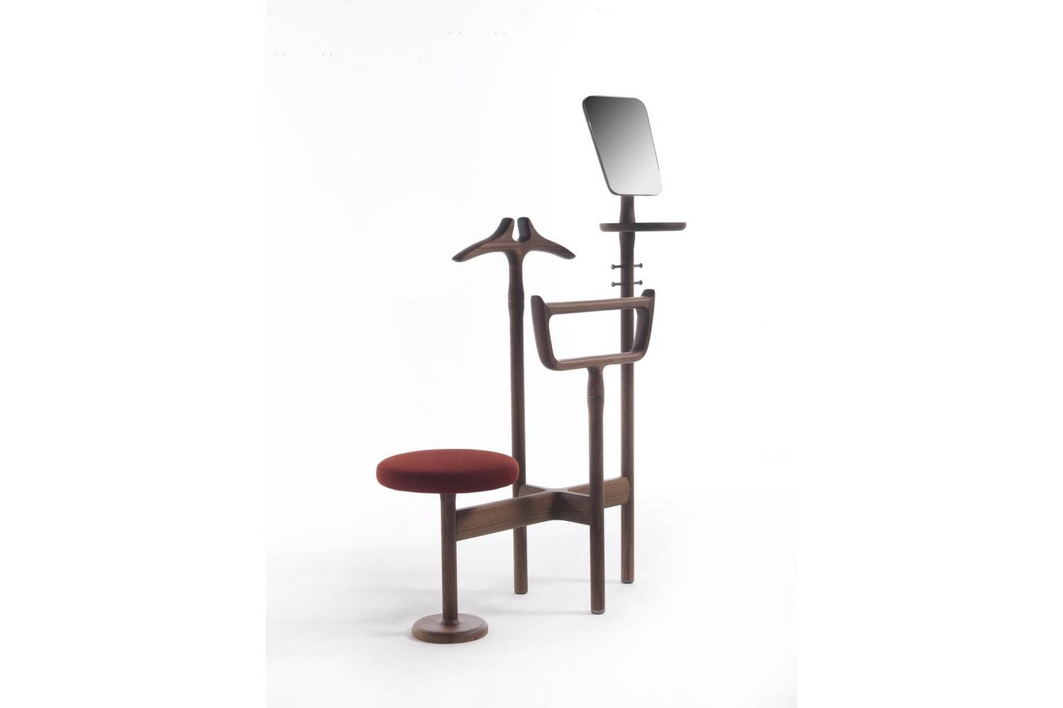 Sam Valet Stand by C. Ballabio for Porada