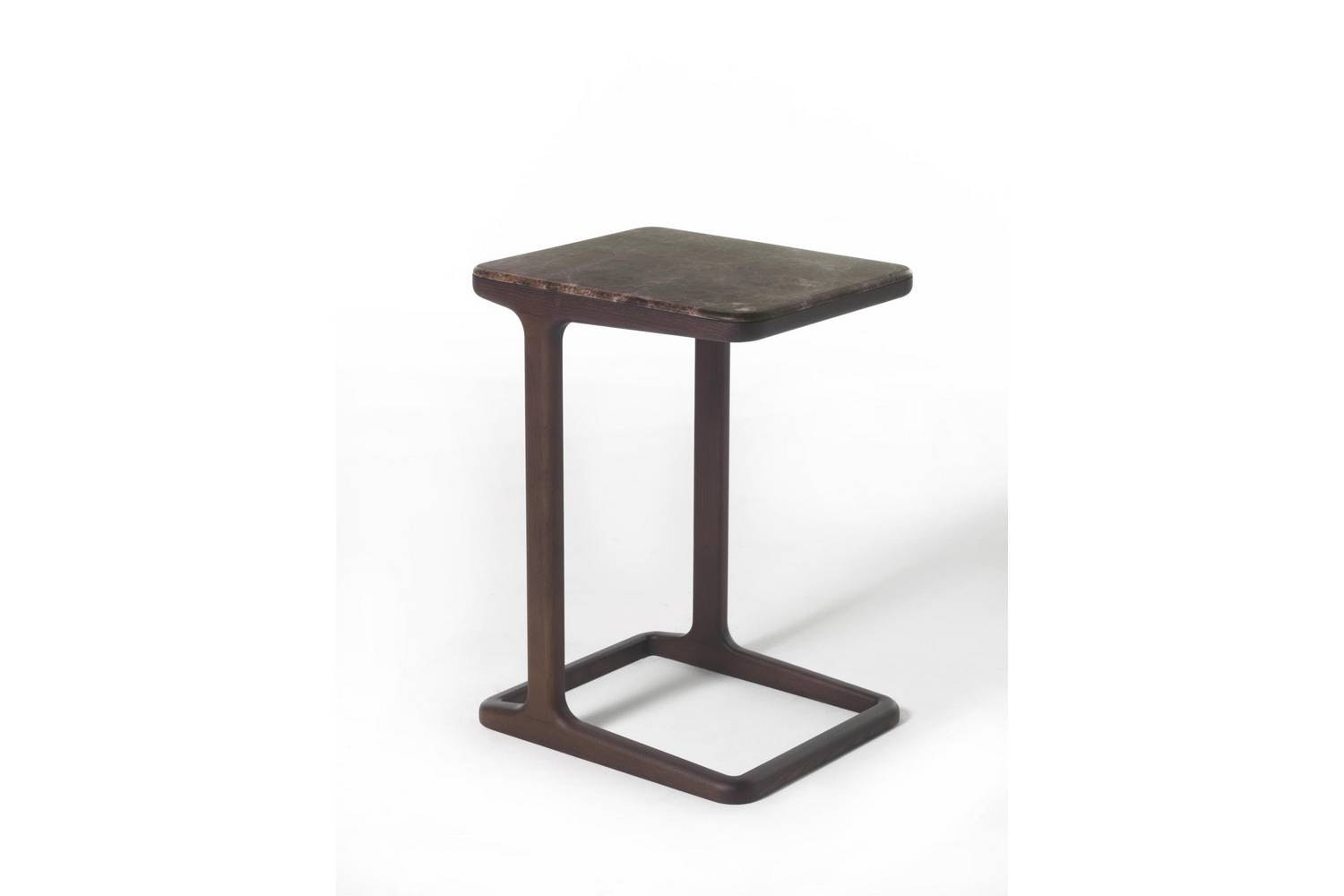 Script Side Table by Emmanuel Gallina for Porada