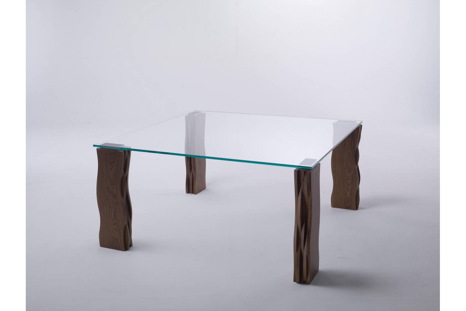 Samburu Table by M. Marconato - T. Zappa for Porada