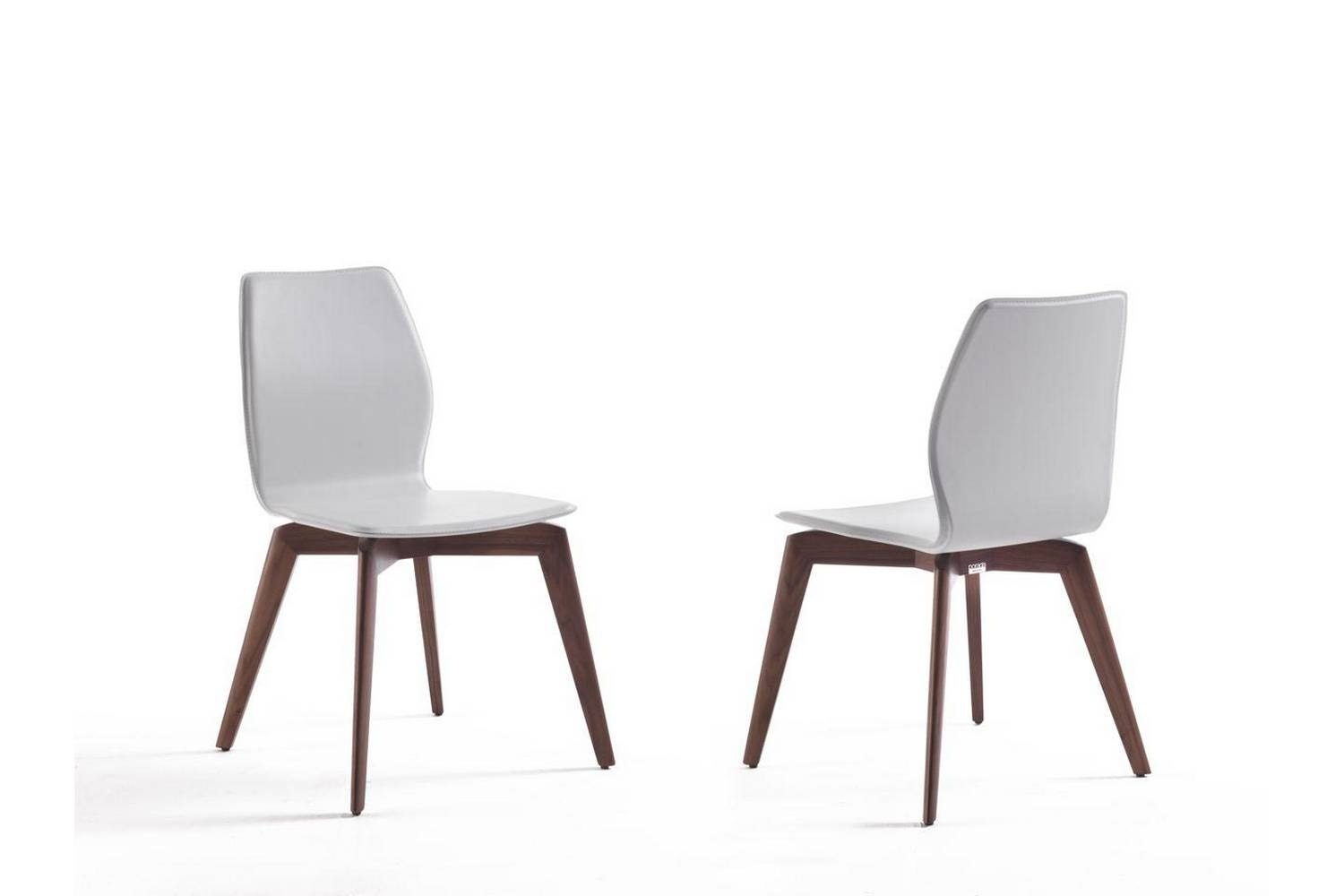 Tilde Chair by A. Mandelli - M. Franzanti for Porada