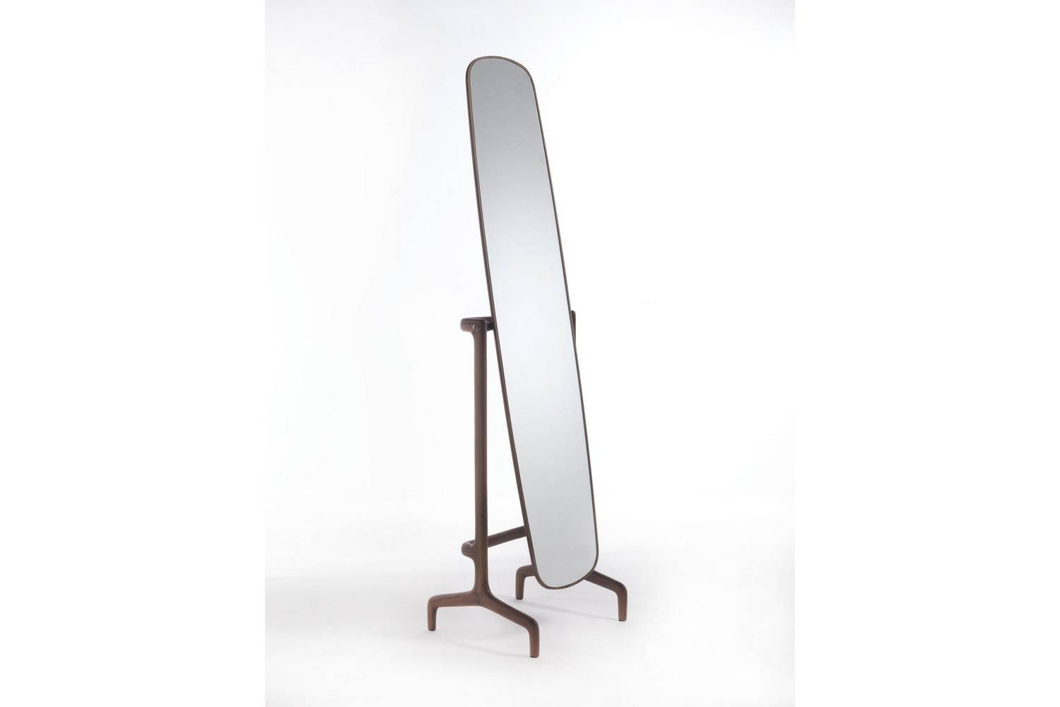 Timothy Mirror by C. Ballabio for Porada