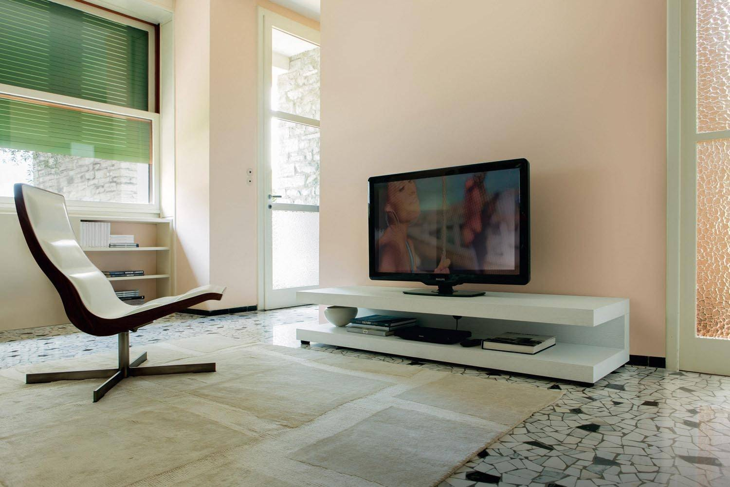 Tobia TV Stand by O. Moon for Porada