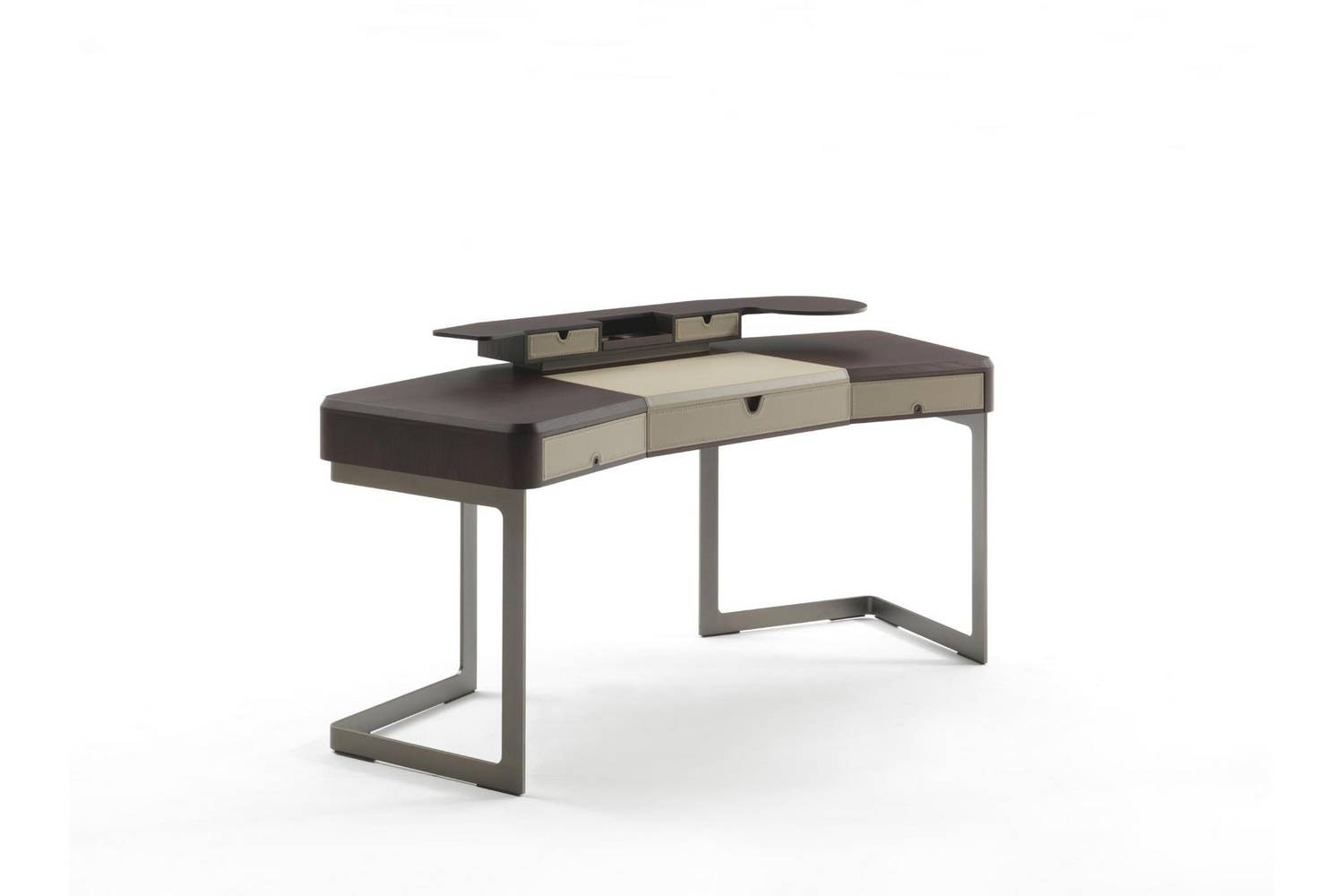 Tom Writing Desk by C. Ballabio for Porada