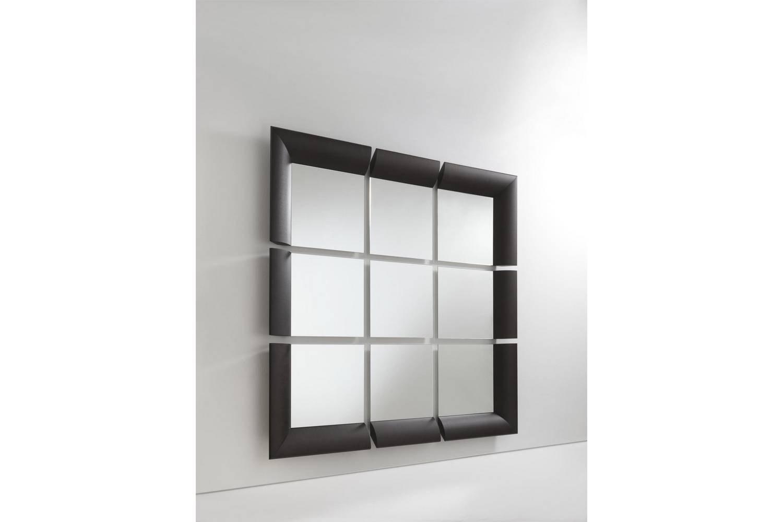Triple Mirror by T. Colzani for Porada