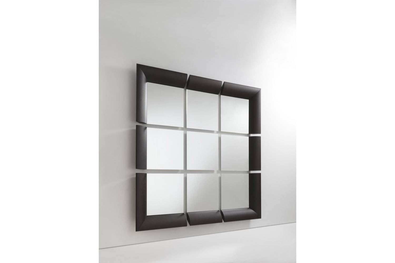 Triple Mirror by T. Colzani for Porada