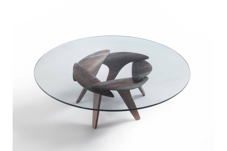 Wings Coffee Table by S. Bigi for Porada