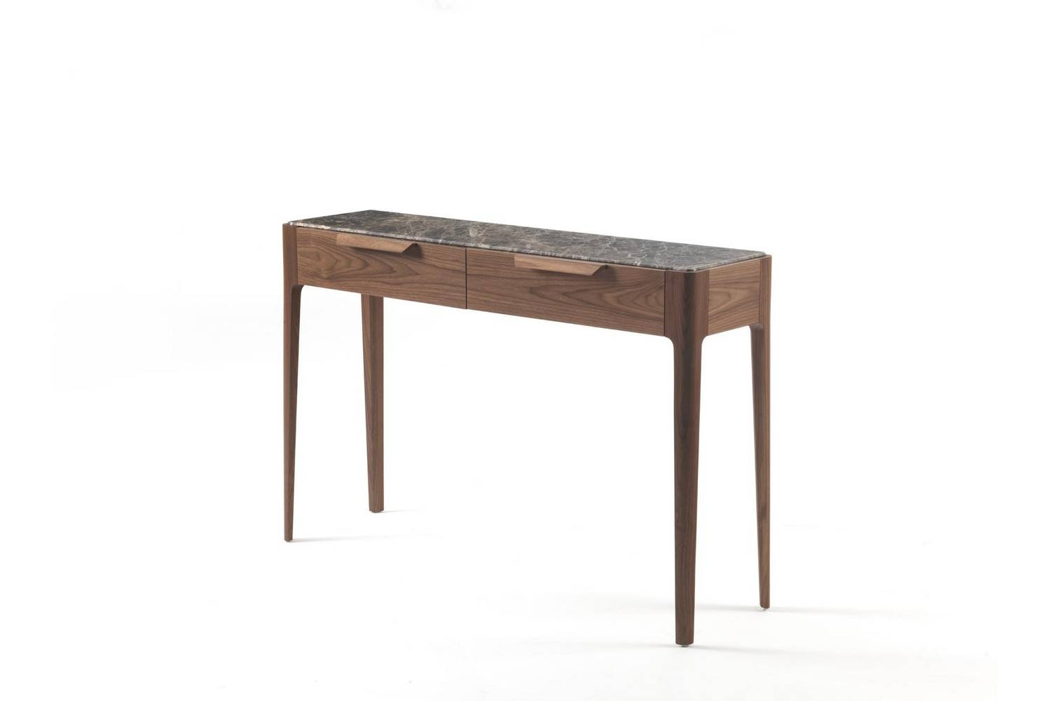 Ziggy Console Table by C. Ballabio for Porada
