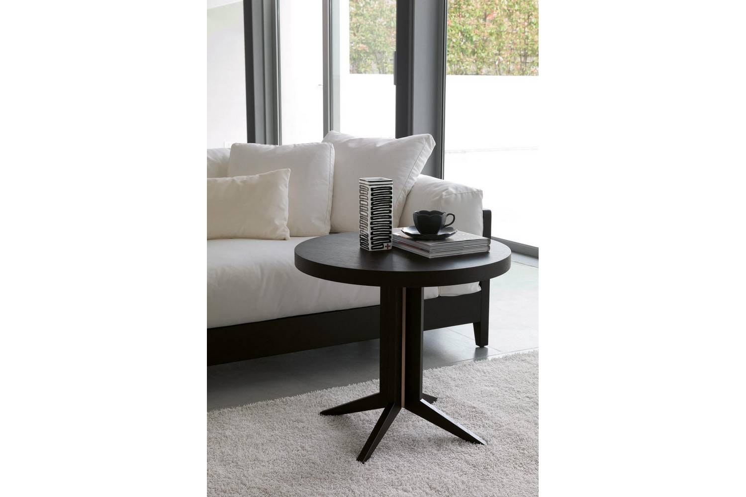 Bryant Side Table by Opera Design for Porada