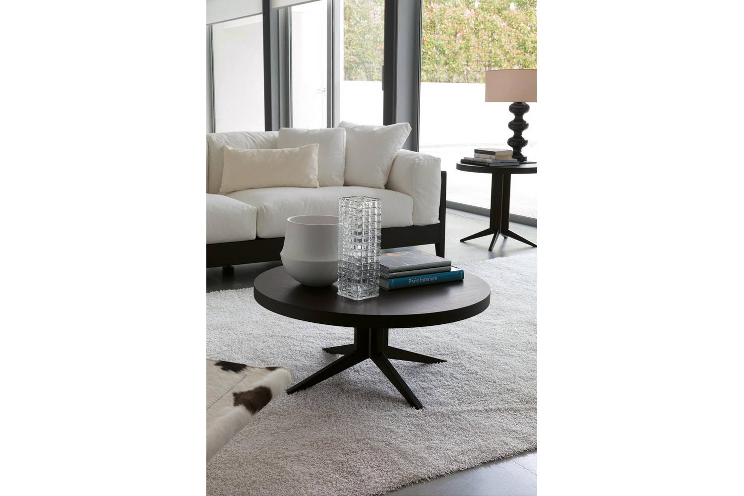 Bryant Coffee Table by Opera Design for Porada