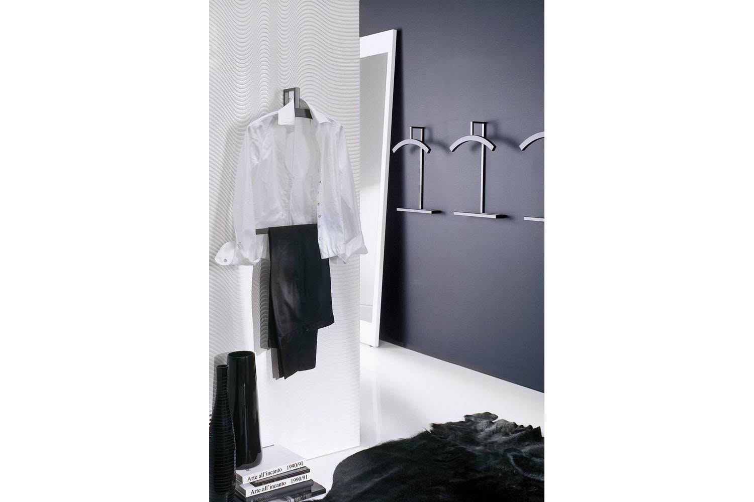 Double Clothes Stand by P. Salvade for Porada