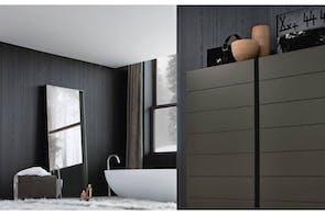 Modern Luxury Designer Bedroom Furniture Sets Poliform