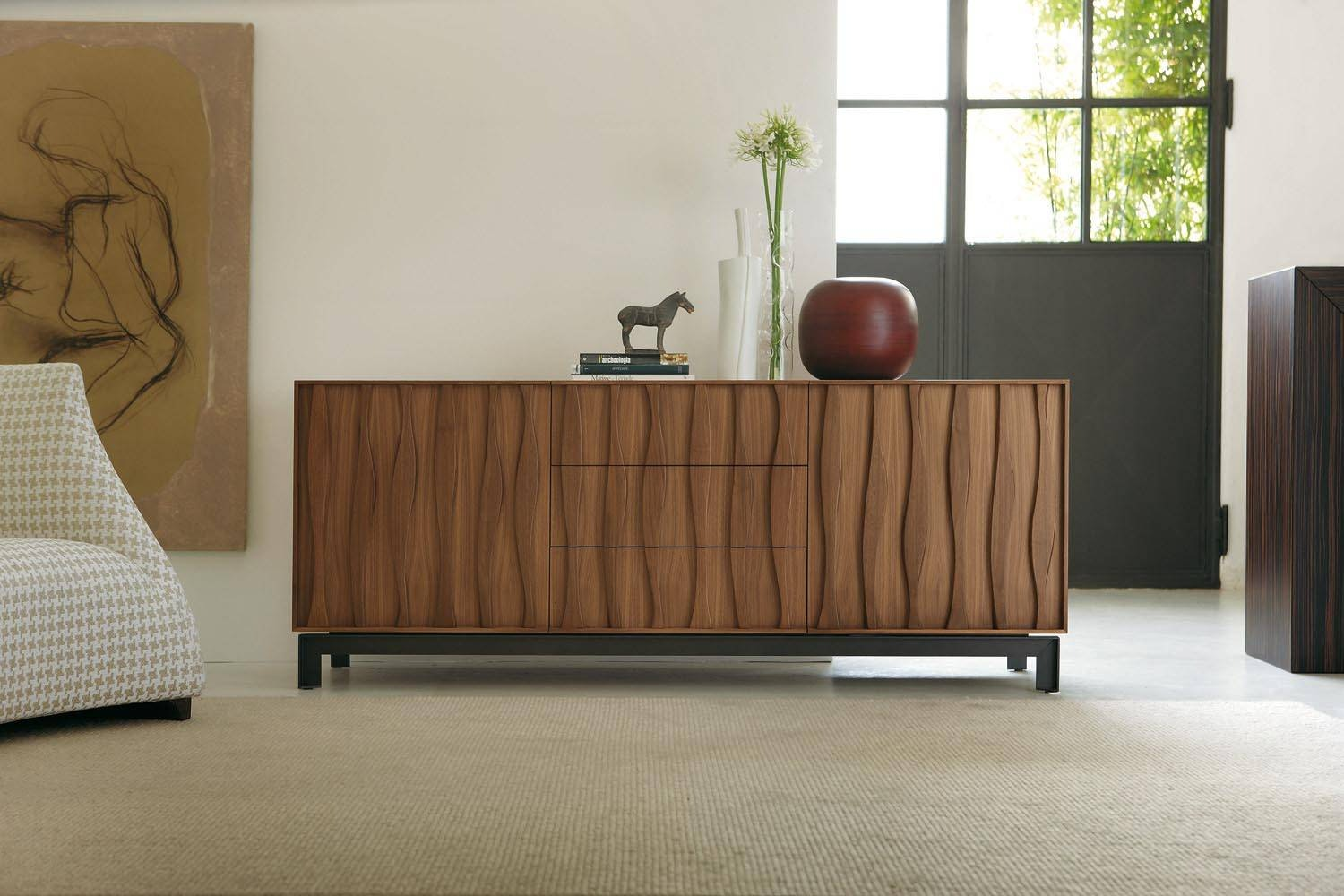 Masai Sideboard by M. Marconato - T. Zappa for Porada