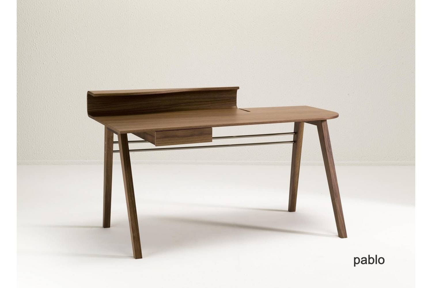 Pablo Writing Desk by M. Walraven for Porada