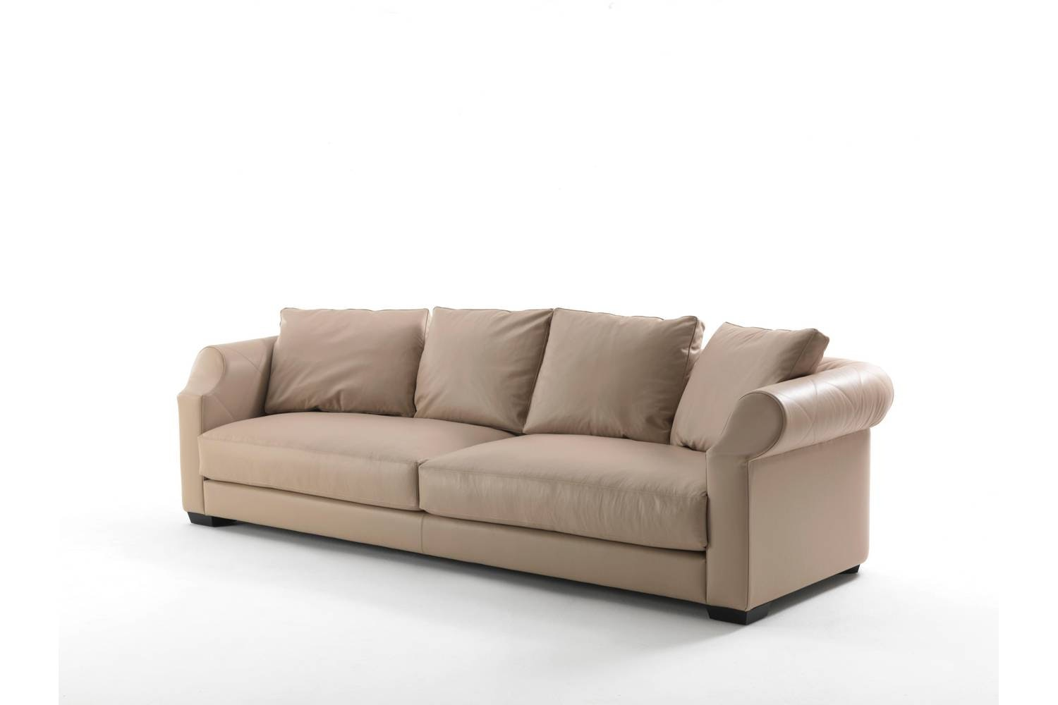 Philippe Sofa by E. Garbin - M. Dell'Orto for Porada