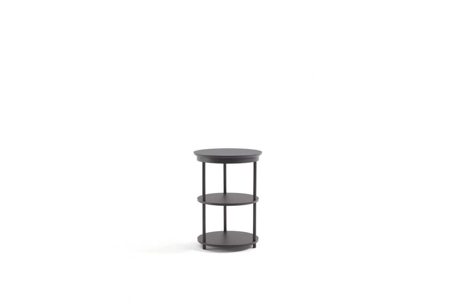 Plateau Side Table by Opera Design for Porada
