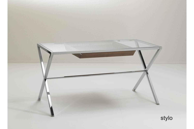 Stylo Writing Desk by T. Colzani for Porada