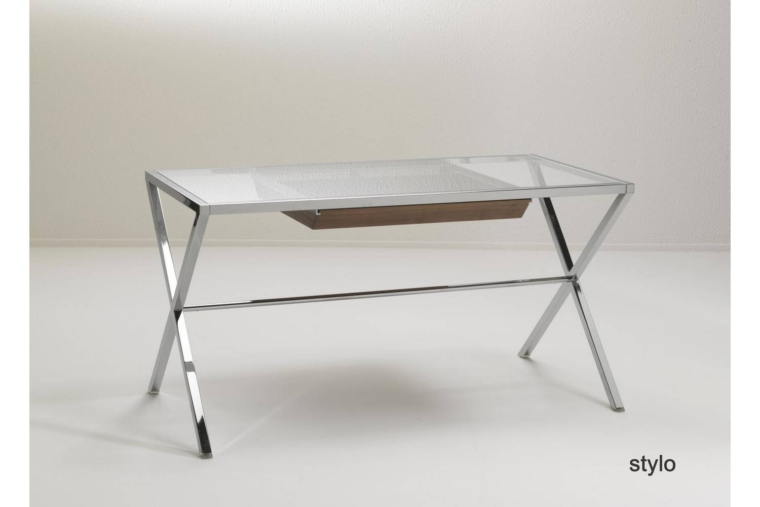Stylo Writing Desk by T. Colzani for Porada