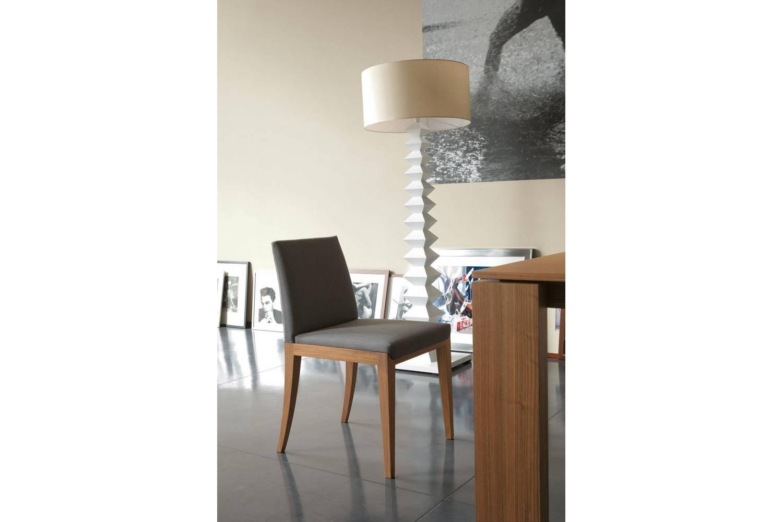 Tama Chair by M. Marconato - T. Zappa for Porada