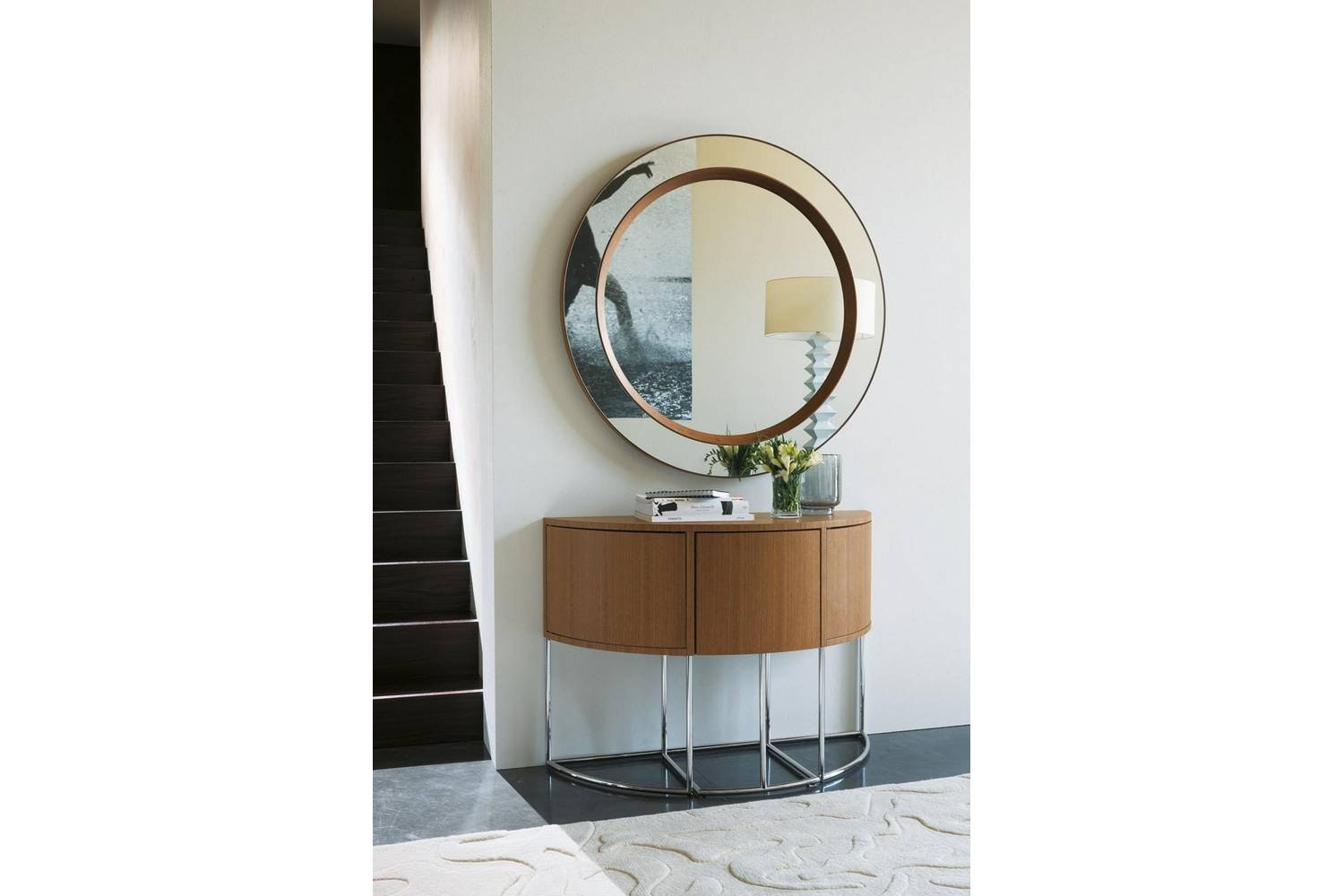 Vanity Dressing Table by G. Azzarello for Porada