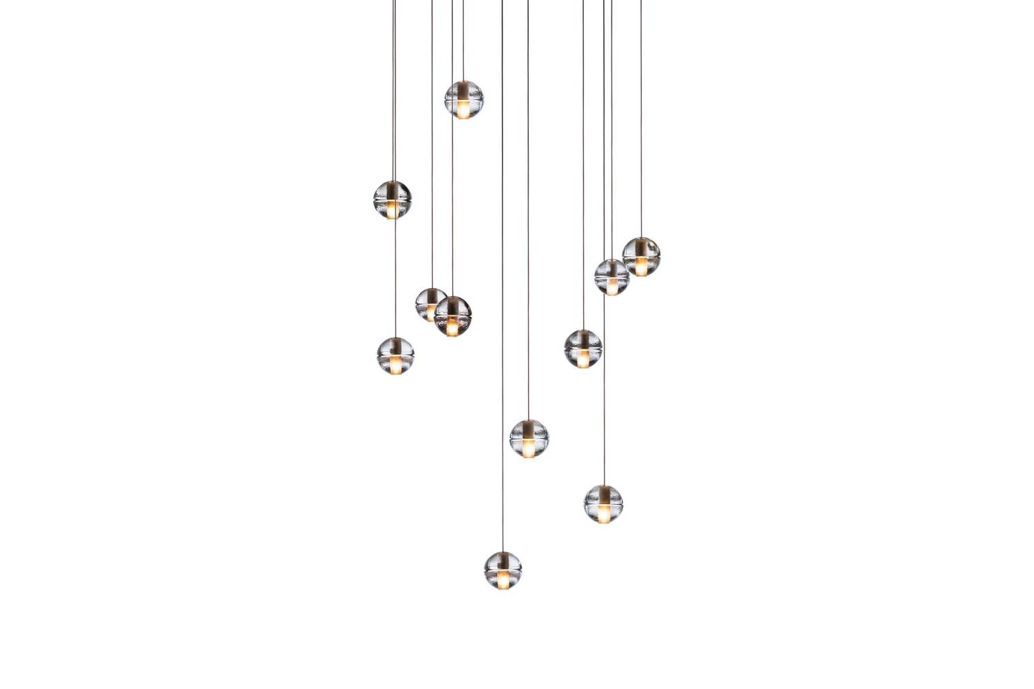 14.11 Standard Suspension Lamp by Omer Arbel for Bocci
