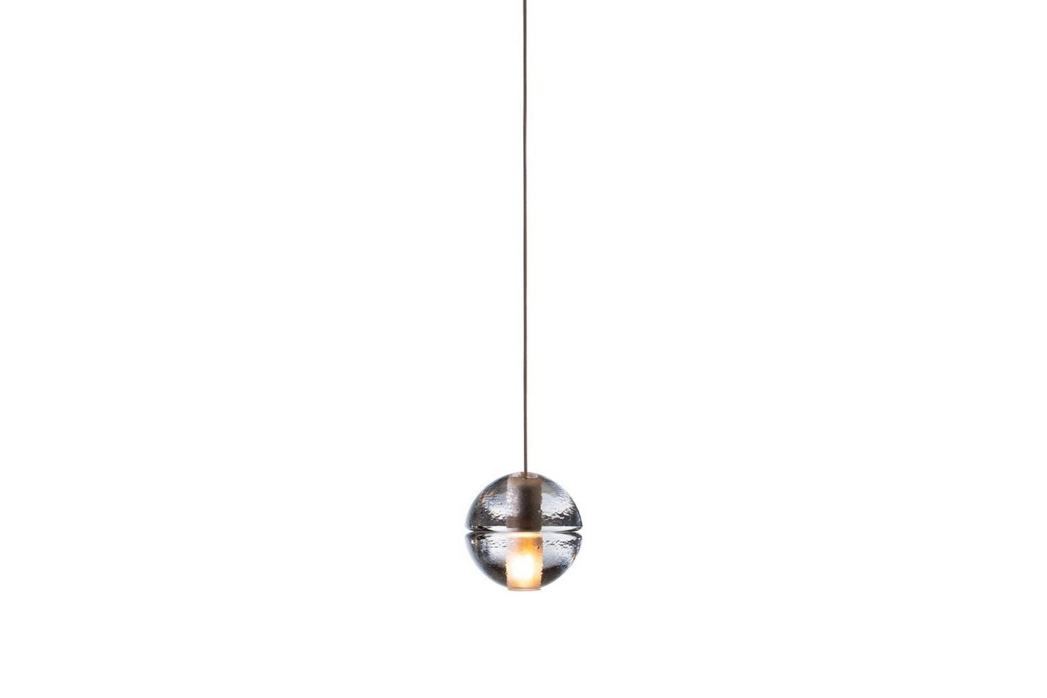 14.1 Standard Suspension Lamp by Omer Arbel for Bocci