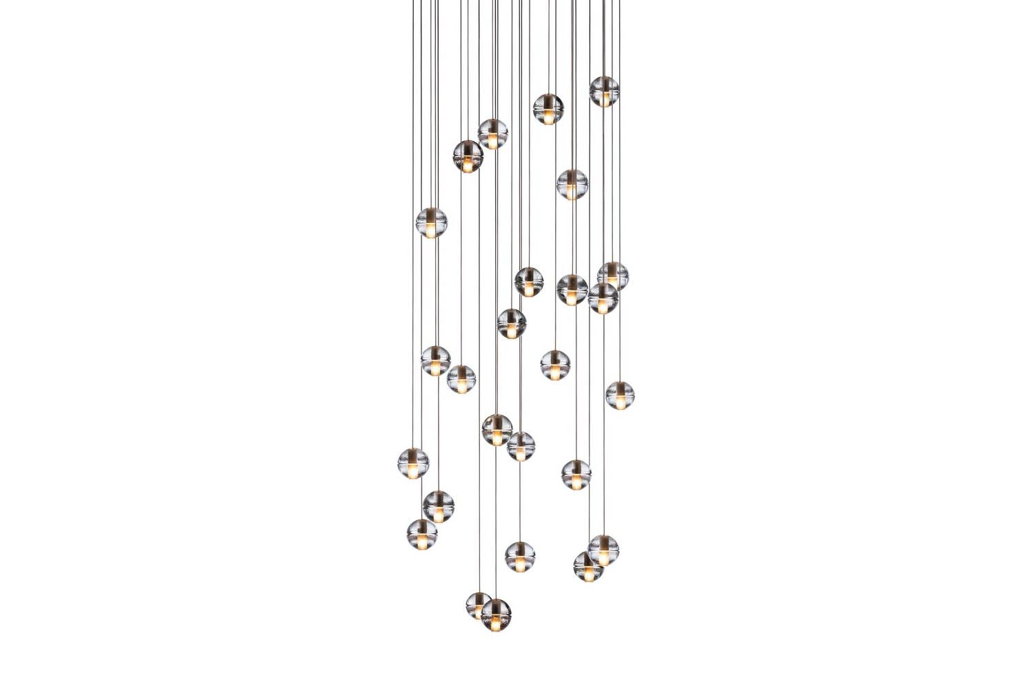 14.26 Standard Suspension Lamp by Omer Arbel for Bocci