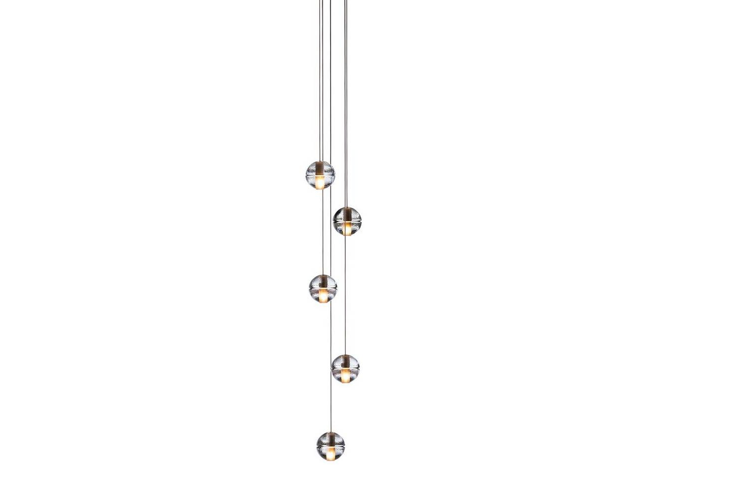 14.5 Standard Suspension Lamp by Omer Arbel for Bocci