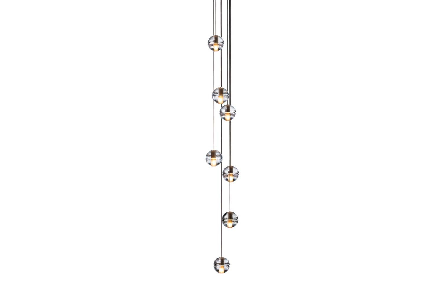 14.7 Standard Suspension Lamp by Omer Arbel for Bocci